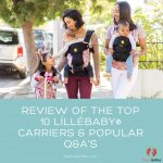 Review of Lillebaby Carriers